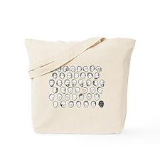 Funny Obama inauguration Tote Bag