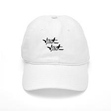L.T. bomber Baseball Cap
