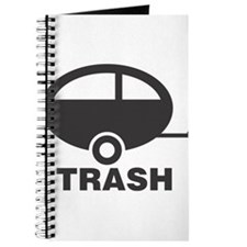 Trailer Trash Journal