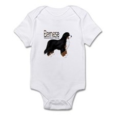 Standing Proud Infant Bodysuit