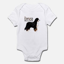 Standing Proud Infant Bodysuit