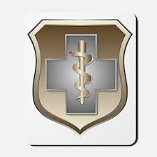USAF Enlisted Medical Mousepad
