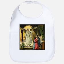 Annunciation Bib