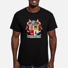 McGrath Coat of Arms T-Shirt