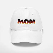 Great Gift: A MOM Baseball Baseball Cap