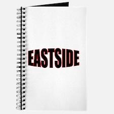 """""""EASTSIDE"""" Journal"""