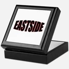 """EASTSIDE"" Keepsake Box"