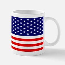 American Flag Mugs