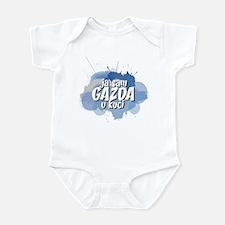 Gazda Muskarac Infant Bodysuit