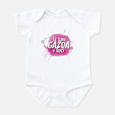 Gazda Zena Infant Bodysuit