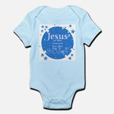 Jesus is the reason Infant Creeper