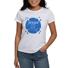 Jesus is the reason Tee