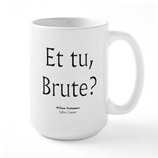 Caesar's Coffee Mug - Mug