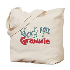 Former Flower Child Grammie Tote Bag