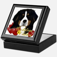 MadDog's Oldies Hearts Keepsake Box