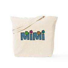 Former Flower Child MiMi Tote Bag