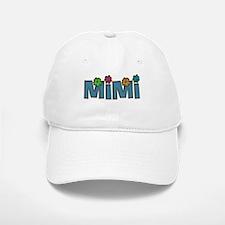 Former Flower Child MiMi Baseball Baseball Cap