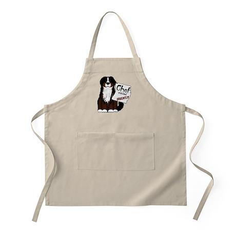 MadDog's Chef Wanted BBQ Apron