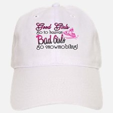Good Girls - Bad Girls Snowmobile Hat