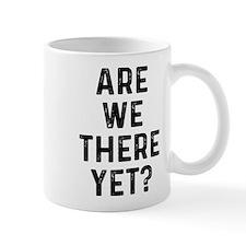 Are We There Mug