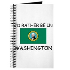 I'd rather be in Washington Journal