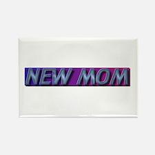 New mom gift Rectangle Magnet