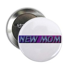New mom gift Button