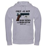 Colt firearms Light Hoodies