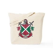 Twilight Cullen Crest Tote Bag