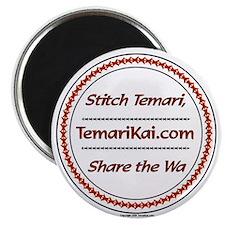 Share the Wa Temarikai.com Magnet