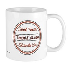 Share the Wa TemariKai Mug - 11oz