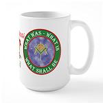 Masonic Christmas 2008 Large Mug
