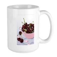 Bing Cherries Mug