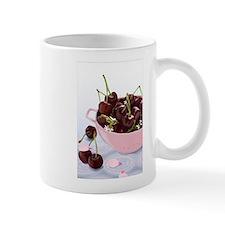 Bing Cherries Mug