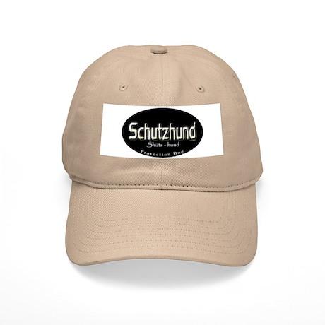 Schutzhund - Shuts'hund Cap