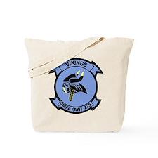 Unique Air corp Tote Bag