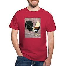 Grey Gamecock T-Shirt