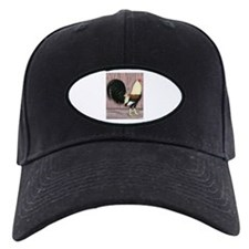 Grey Gamecock Baseball Cap
