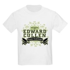 Edward Cullen Twilight T-Shirt