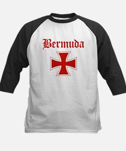 Bermuda (iron cross) Tee