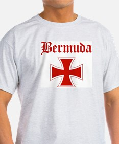 Bermuda (iron cross) T-Shirt