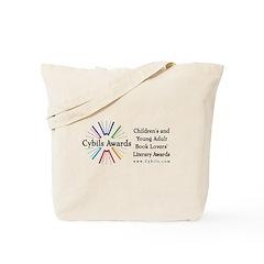 Cybils Tote Bag