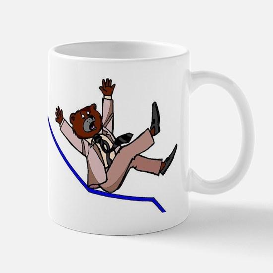 Stock Chart Mug