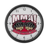 Jiu jitsu Giant Clocks