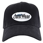 Dare Wear Black Cap