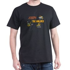 Joseph the Builder T-Shirt