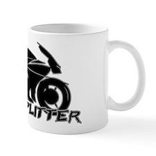 Lane Splitter Mug