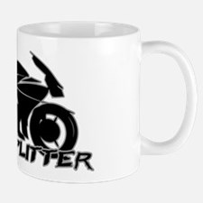 Lane Splitter Mug