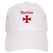 Durham (iron cross) Baseball Cap