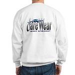 dare wear Sweatshirt